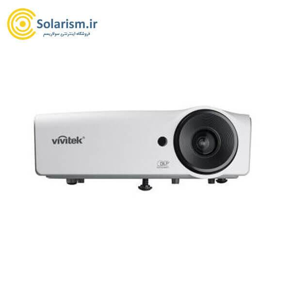 ویدئو پروژکتور ویویتک (VIVITEK) مدل vivitek d552