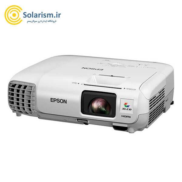 ویدئو پروژکتور EPSON (اپسون) مدل EPSON EB-X27