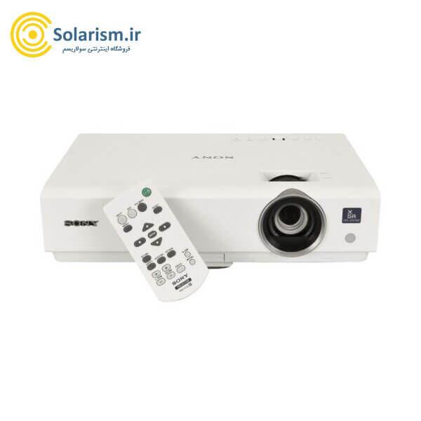 ویدئو پروژکتور sony (سونی) مدل Sony VPL-DX127