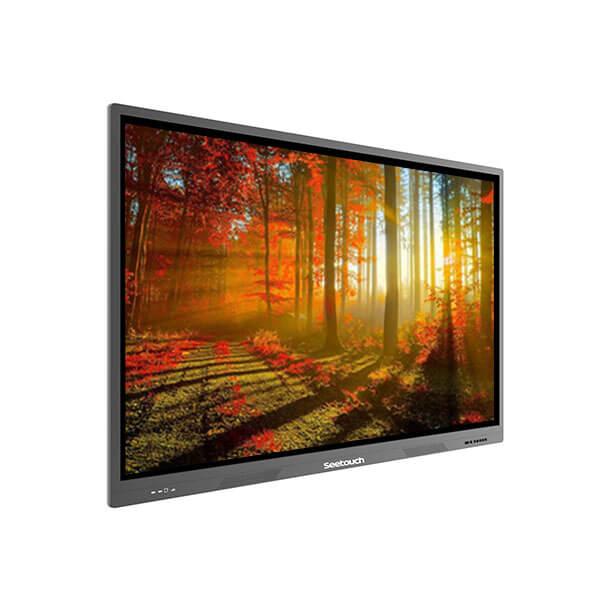 تلویزیون لمسی سی تاچ 75