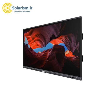 تلویزیون لمسی 86 اینچ